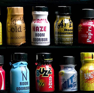 The Hidden History of Poppers, Unbottled