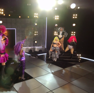 """The INTO RuView: All Stars 6 Episode 7 """"Show Up Queen"""""""