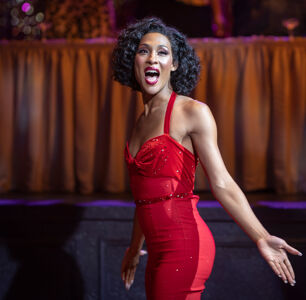 Mj Rodriguez Is the First Trans Person to Be Up for a Major Emmy