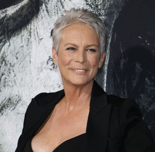 Jamie Lee Curtis is So Proud of Her Trans Daughter and It's Beautiful
