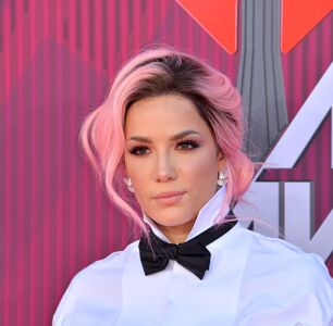 Halsey is Done With Being Misgendered