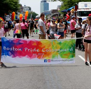 Rather Than Work to Embrace Diversity, Boston Pride Shuts Its Doors