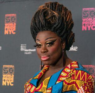Bob the Drag Queen Had a Tangle with TSA Over…a Wig?