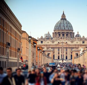 The First Vatican Sex Abuse Trial Finally Gets a Verdict