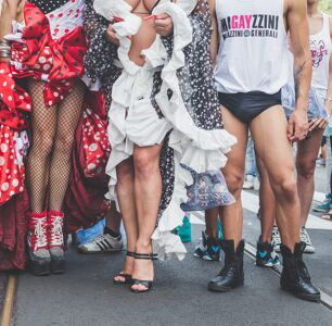 Pride is Over and People are…Relieved?