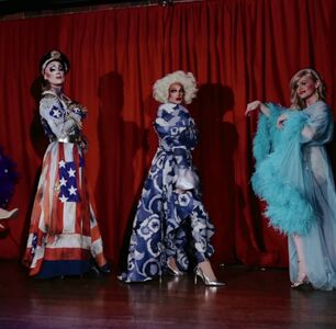 """The """"Drag Excellence"""" Phenomenon: From Chicago to Nashville and Beyond"""