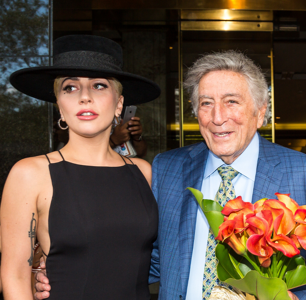 Another Lady Gaga and Tony Bennett Collab? Sure, Why Not!