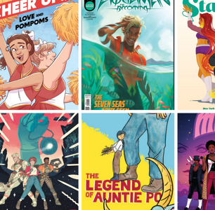 20 New and Upcoming Queer Comics to Geek Out About