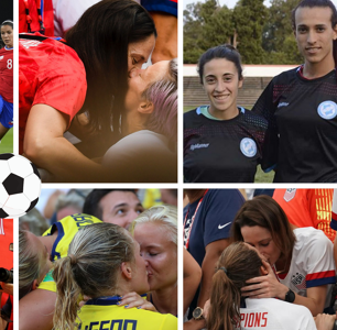 In a Dark Year, Women's Soccer Brought Back Queer and Trans Joy