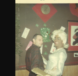 Before Stonewall, There Was the Black Nite