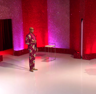 """The INTO RuView: All Stars 6 Episode 8 """"Snatch Game of Love"""""""