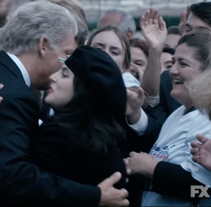 The First American Crime Story: Impeachment Trailer is Here, and It's Serving
