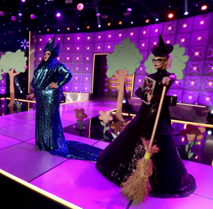 """The INTO RuView: All Stars 6 Episode 9 """"Drag Tots"""""""