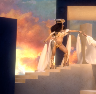 """Everything We Learned From Lizzo's """"Rumors"""" Video"""