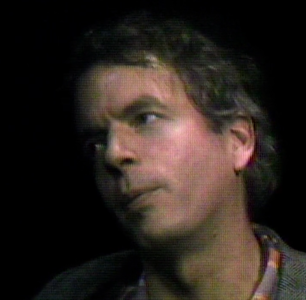 Spalding Gray was Super Queer, and His Journals Prove It.