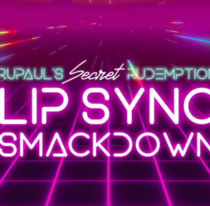 """The INTO RuView: All Stars 6 Episode 10 """"Rudemption Lip-Sync Smackdown"""""""