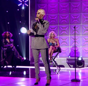 """The INTO RuView: All Stars 6 Episode 11 """"The Charisma, Uniqueness, Nerve and Talent Monologues"""""""