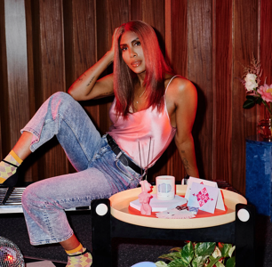 Honey Dijon's Etsy Collab Is Queer Chic Perfection