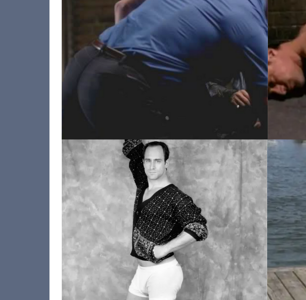 Why is Christopher Meloni So Hot?