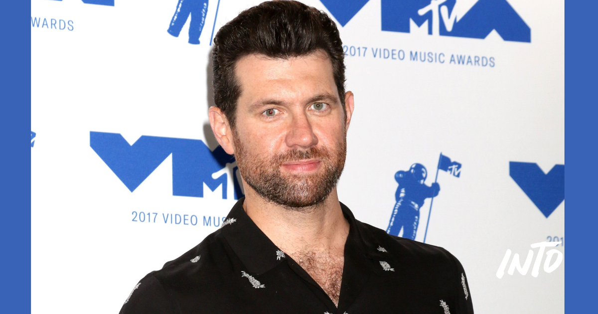 Billy Eichner's Gay Divorce Comedy is Headed to Amazon Prime