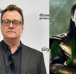 Russell T Davies is Not Here for Queer Loki Erasure