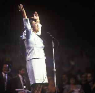 Aretha Franklin was a Queer Ally and All-Around Badass