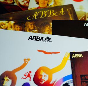 Don't Look Now, But ABBA is Making a Comeback