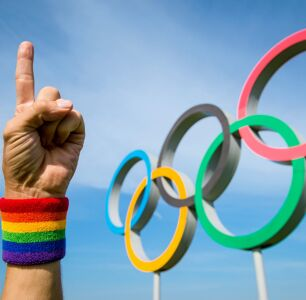 Gay Olympians are Bringing Home More Wins Than Ever