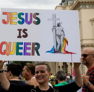 To the Woman Who Excommunicated Me From the Church for Being Gay…