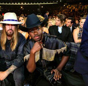 "Lil Nas X is Returning to His ""Cowboy Era"""