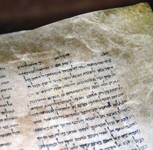 How Fake Dead Sea Scrolls Pushed Homophobia
