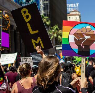Oregon School District Bans Pride Flags and Black Lives Matter Signs