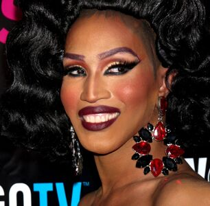 "How Trinity K. Bonet is Using Her ""Drag Race"" Platform to Destigmatize HIV"