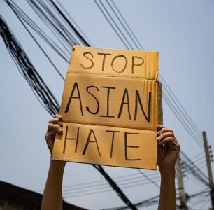 Hate Crimes are On the Rise, FBI Report Shows