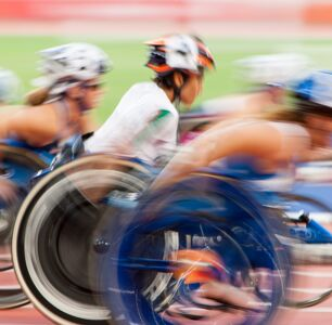 This Year's Paralympics Will Be the Queerest on Record