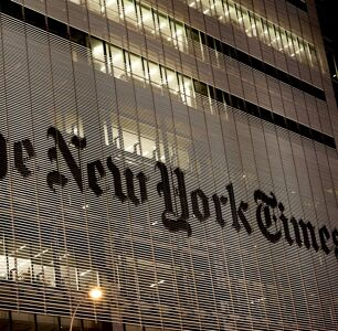 An Open Letter to the New York Times