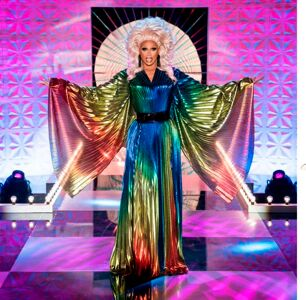 This Gay Entomologist Named a Species of Fly After RuPaul
