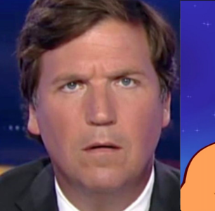 Fox News Brought on a CGI Furry to Explain Twitch Hate Raids