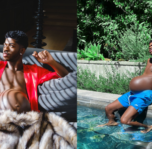 Lil Nas X Just Set Up a Montero Baby Registry, and Guess What?