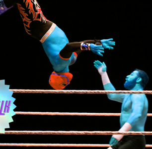 Trans Talk: What Is It About Wrestling?