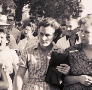 A Groundbreaking Civil Rights Documentary Series Finds New Life on the Small Screen