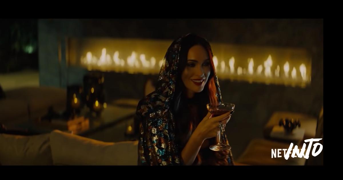 "Will Megan Fox and Sydney Sweeney Star Play Gay in ""Night Teeth""?"