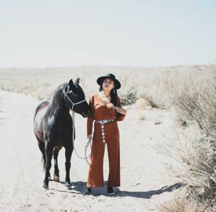 MorningStar Angeline Is Breaking Ground For Queer Indigenous Representation