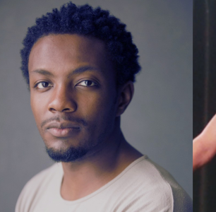 "Omari Douglas to Star in ""Cabaret"" with Jessie Buckley"