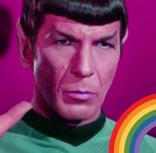 """""""Star Trek: The Original Series"""" Owes Its Legacy to Queer Fans"""