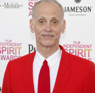 John Waters' Town and Country Cover is the Stuff of Dreams