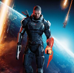 """Mass Effect Gives Asexual Players an Option to """"Opt Out"""" of Romance"""