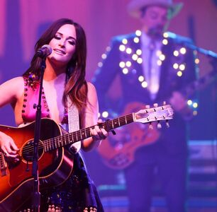 Kacey Musgraves is Going on Tour with King Princess Soon