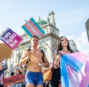 Trans-Atlantic: The UK, the USA, and Transphobia