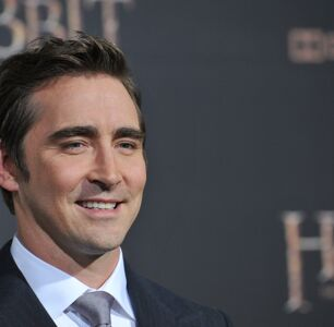 Just a Casual Reminder That Lee Pace is Amazingly Sexy